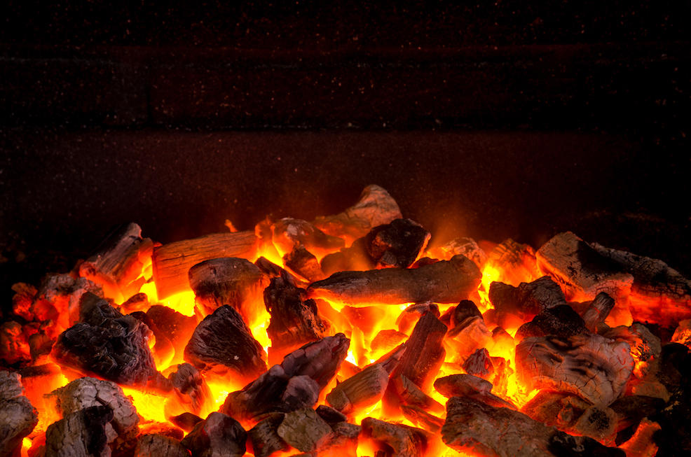 Why replace burning coal with wood pellet?
