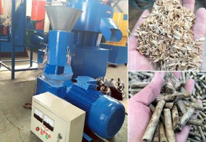 how to prolong the lifespan of biomass pellet machine