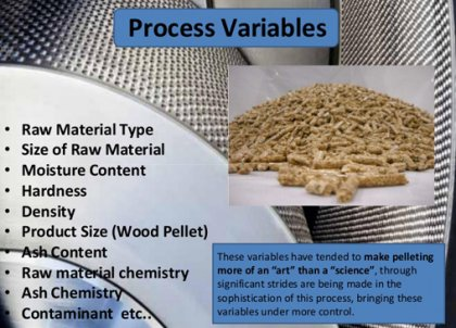 analysis on factors of how to make biomass pellets part 1