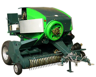Square Baler Machine