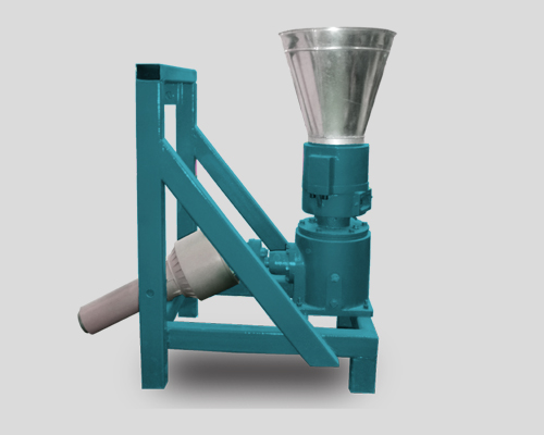 D-type PTO pellet machine